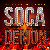 Soca Demon by Kerwin Du Bois