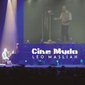 Cine Mudo by Leo Maslíah