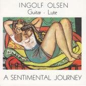 A Sentimente Journy - En Følsom Rejse - Guitar & Lute de Ingolf Olsen