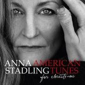 American Tunes for Christmas von Anna Stadling