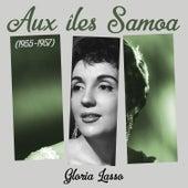 Aux Îles Samoa (1955 – 1957) von Franck Pourcel