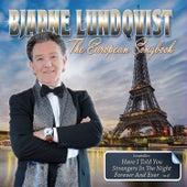 European Songbook de Bjarne Lundqvist