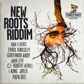 New Roots Riddim de Various Artists