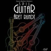 Spil Guitar Året Rundt de Søren Bødker Madsen