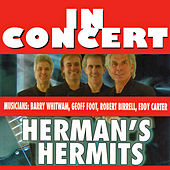 In Concert by Herman's Hermits