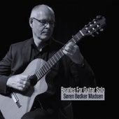 Beatles for Guitar Solo de Søren Bødker Madsen