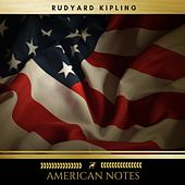 American Notes by Rudyard Kipling