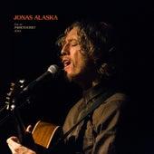 Live at Parkteatret by Jonas Alaska