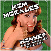 Winner (Soccer Anthem for Brazil 2014) de Kim Morales