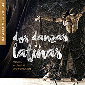 Dos Danzas Latinas von Various Artists