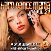 Hard Dance Mania 34 by Various Artists
