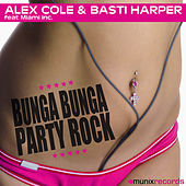 Bunga Bunga Party Rock by Various Artists