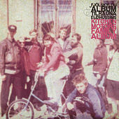 Kitchen Motors Family Album: Fjölskyldualbúm Tilraunaeldhússins de Various Artists