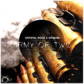 Army of Two EP by Crystal Rock