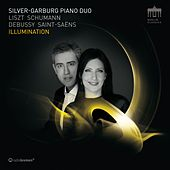 Illumination de Silver Garburg Piano Duo