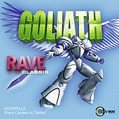 Gouryella by Gouryella