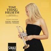 Trumpet Concertos fra Tine Thing Helseth