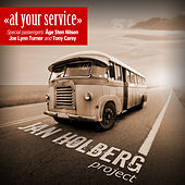 At Your Service von Jan Holberg Project