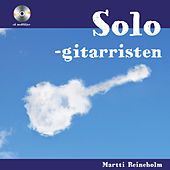 Sologitarristen by Sologitarristen