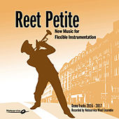 Reet Petite - New Music for Flexible Instrumentation - Demo Tracks 2016-2017 by Noteservice Wind Ensemble