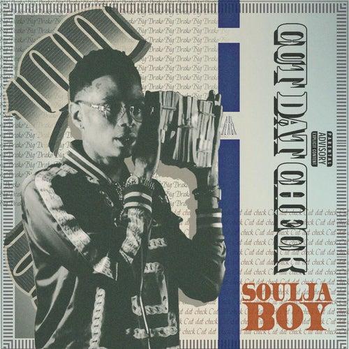 Cut The Check by Soulja Boy