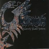 Slaves Shall Serve EP von Behemoth