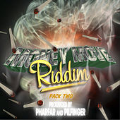 Money Move Riddim (Pack Two) by Pharfar