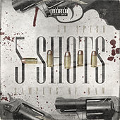 5 Shots - EP by 38 Spesh