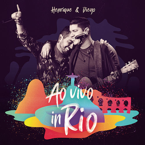 Henrique & Diego (Ao Vivo) by Henrique & Diego