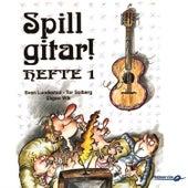 Spill gitar 1 by Sven Lundestad