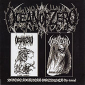 Where Sickness Prevails (The Demos) by Ocean Of Zero