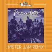 Pura Confusão (Mister Jam Remix) de Sr. Banana