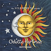 The Wild Honey Pie Buzzsession by Odetta Hartman