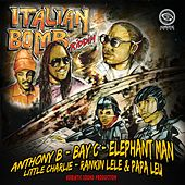 Italian Bomb Riddim von Various Artists