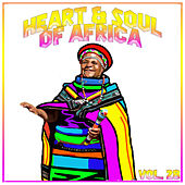 Heart and Soul of Africa Vol, 28 de Various Artists