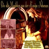 Die alte Musikbox aus der Kneipe Nebenan de Various Artists