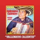 Vallenatos Calientes by Various Artists