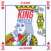 King Freestyle de Blanco