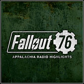 Fallout 76: Appalachia Radio Soundtrack Highlights de Various Artists