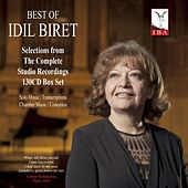 Best of İdil Biret: Selections from the Complete Studio Recordings by Various Artists