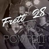 Pompeii von Frett 28