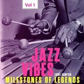 Milestones of Legends: Jazz Vibes, Vol. 1 de Lionel Hampton