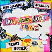 Imaginándote (Remix) by Ale Mendoza
