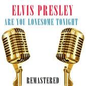 Are You Lonesome Tonight de Elvis Presley