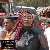 Zongolo My Love von Sia Tolno