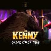 Ouais c'est bon by DJ Kenny