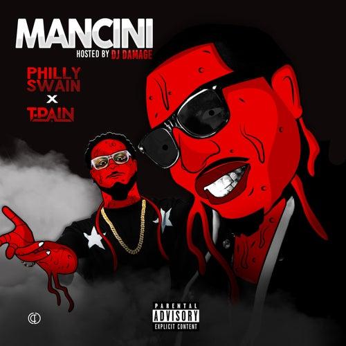 Mancini de Philly Swain