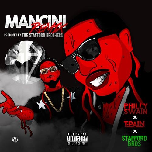 Mancini - Remix de Philly Swain