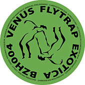 Venus Flytrap Exotica by Rainforest Spiritual Enslavement