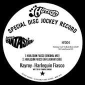 Harlequin Fiasco by Kayroy